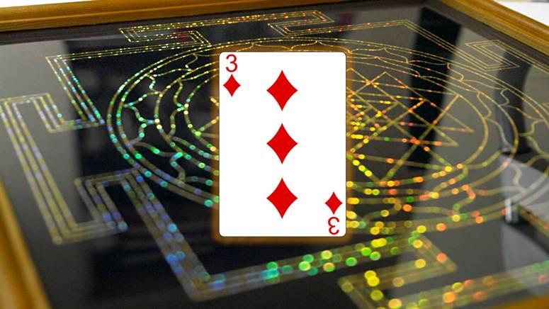 6 Октября —  Карта Дня 3♦