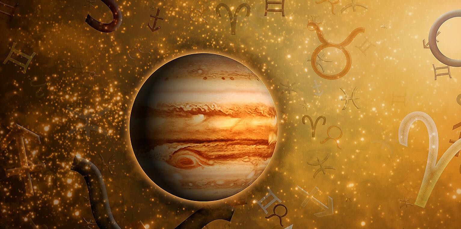 Влияние транзита Юпитера в знак Весы